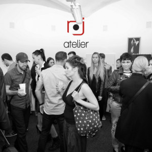 opening party Atelier Rafael